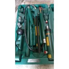 Набор гидравлического инструмента Jonnesway, новый