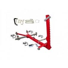 Мобильный перекатной стапель OMAS Т010